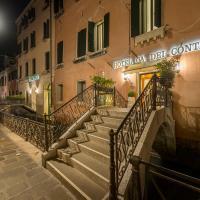 Hotel Ca' dei Conti, hotel a Venezia