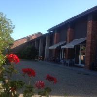 Residence Campagnole, hotel a Vicolungo
