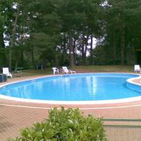 Residence Selva Dei Pini