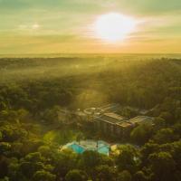 Falls Iguazú Hotel & Spa, hotel en Puerto Iguazú