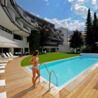 Hotel Rauter, hotel in Matrei in Osttirol