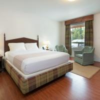 Leelas Villa Inn Flesherton, hotel em Flesherton