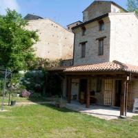 Casa della Strega, hotel a Montegiorgio