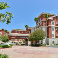 TownePlace Suites by Marriott Ontario Airport, hotel in Rancho Cucamonga