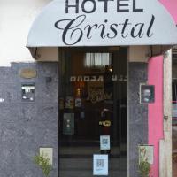 Hotel Cristal, hotel en Tandil