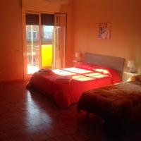 Bed and fly Aeroporto Catania, hotel near Catania Fontanarossa Airport - CTA, Catania