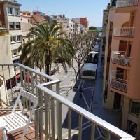 Apartament a la Placeta de Sant Joan 21, 3r