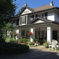 Bernard Gray Hall Bed and Breakfast, hotel in Niagara-on-the-Lake