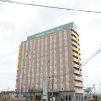 Hotel Route-Inn Sendainagamachi Inter, hotel near Sendai Airport - SDJ, Sendai
