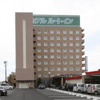 燒津因特驛前酒店