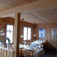 Gasthof Derby, hotel in Zweisimmen