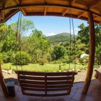 Cedrela Eco-Lodge