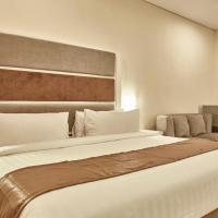 President Executive Club, hotel in Cikarang