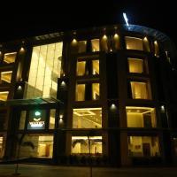 Woodies Bleisure Hotel, hotel in Kozhikode