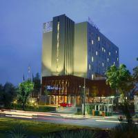 BATIQA Hotel Jababeka, hotel in Cikarang