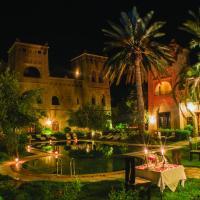 Ksar Elkabbaba, hotel in Skoura