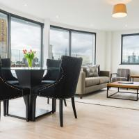 City Aldgate Apartments