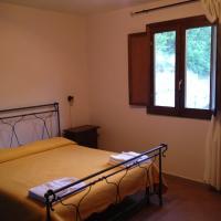 Locanda La Corte, hotel a Serramezzana