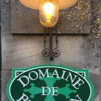 Domaine De Brousson