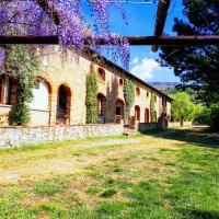 Agriturismo Antico Borgo Poggitazzi, hotel in Loro Ciuffenna