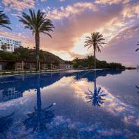 Playitas Hotel - Sports Resort – hotel w mieście Las Playitas
