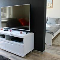 Studio Apartment Baltazar