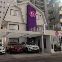 LV Hoteles Boutique, hotel en Viña del Mar