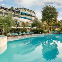 Hotel Olivi Thermae & Natural Spa, hotel in Sirmione