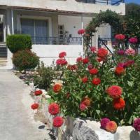 Melyia 2, hotel in Kato Pyrgos