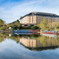 Copthorne Hotel Merry Hill Dudley, hotel in Dudley