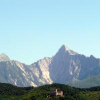Albergo Il Sicomoro, hotel a Fivizzano