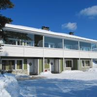 Lapin Kutsu Apartments, hotel in Saariselka