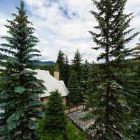 Snowberry Villas
