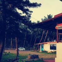 Nisarga Nirvana River House, hotel near Mangalore International Airport - IXE, Mangalore