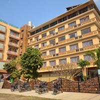 Hotel Thipaw, hotel in Hsipaw