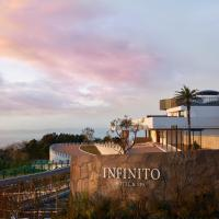 Infinito Hotel and Spa, hotel in Shirahama
