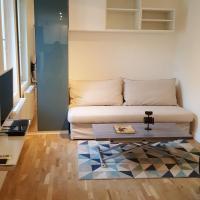 Magnifique studio coeur Maison-Laffitte, hôtel à Maisons-Laffitte