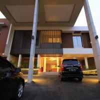 Vinotel Cirebon, hotel in Cirebon