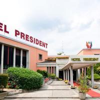 Grand Hotel President, hotell i Spilimbergo