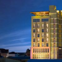 Hotel Chanti Managed by TENTREM Hotel Management Indonesia, hotel in Semarang