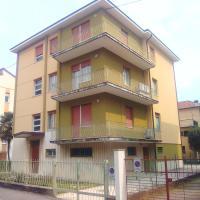 Gardenia Guest House, hotel dicht bij: Luchthaven Forli - FRL, Forlì