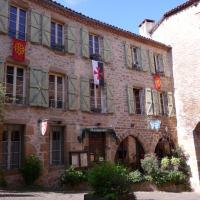 Chambres d'hôtes l'Escuelle des Chevaliers, hotel in Cordes-sur-Ciel
