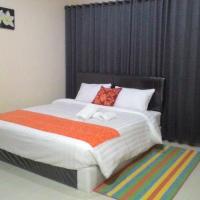 Griya Bun Sari, hotel in Sukawati