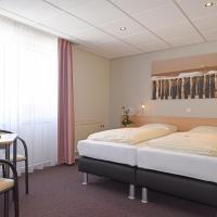 Hotel Kodde, hotel in Aagtekerke