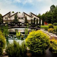 Gościniec Paradise – hotel w Mierzecicach