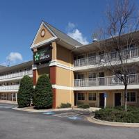 Extended Stay America - Greensboro - Wendover Ave. - Big Tree Way, hotel in Greensboro