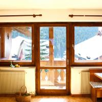 Chalet Udai - Charme Homes, hotel in Mazzin