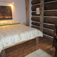 Cacilia's Bed & Breakfast, hotel em Tlell