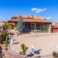 Quintanares, hotel en Ríoseco de Soria