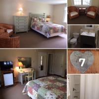 Aerie Inn, hotel in East Dorset